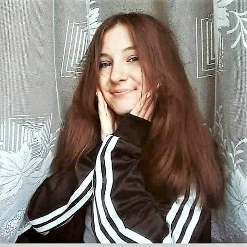 zdjęcie Sylwii